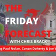 FA Cup Semi Finals   The Friday Forecast   Premier League Preview