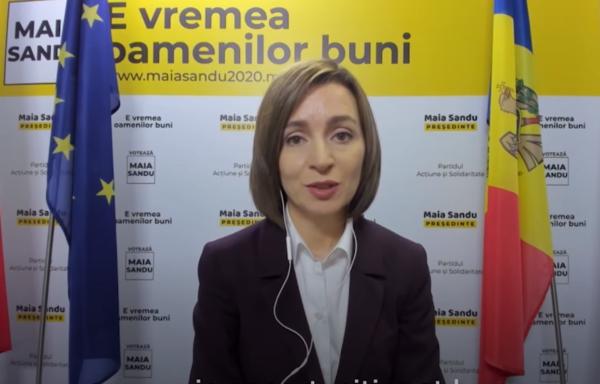 Prezydent Mołdawii chce rozwiązać parlament. Szykują się więc przedterminowe wybory - NaWschodzie.eu