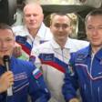 Minęło 60 lat od lotu Gagarina. Rosyjscy astronauci ISS złożyli z tej okazji życzenia. - NaWschodzie.eu