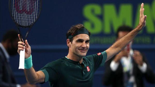 """French Open: Roger Federer gibt Zusage für Grand-Slam-Turnier in Paris - """"Werde spielen"""" - Eurosport"""