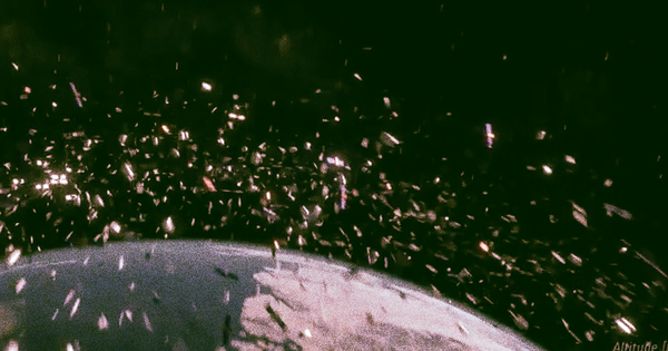 Startup Says Its Super Powerful Laser Can Blast Space Junk From Down on the Earth's Surface