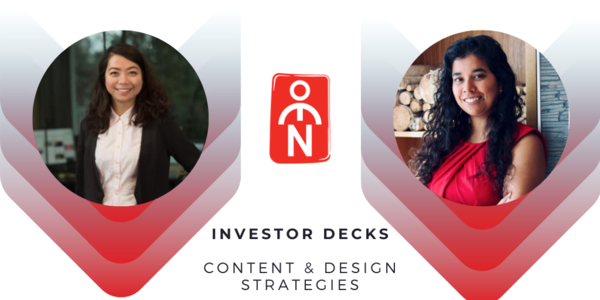 Investor Decks: Content and Design Strategies on April 27th