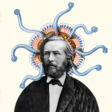 The Beauty and Violence of Ernst Haeckel's Illustrations