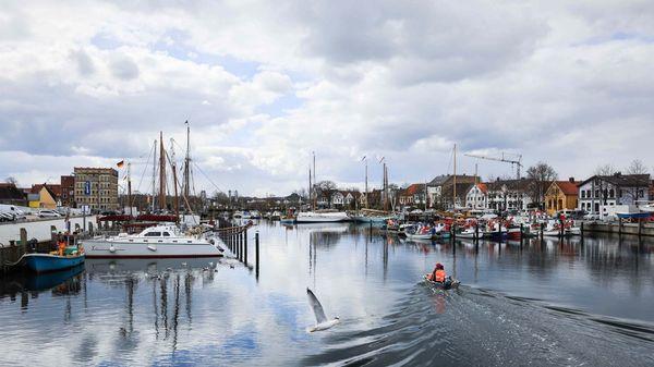 Urlaub in Eckernförde ab heute möglich: Erstes Modellprojekt in Schleswig-Holstein startet