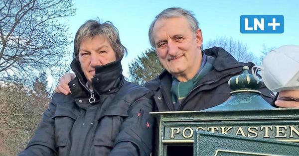 Bad Oldesloe: Ehepaar ärgert sich massiv über die Post, Hausverkauf in Gefahr?