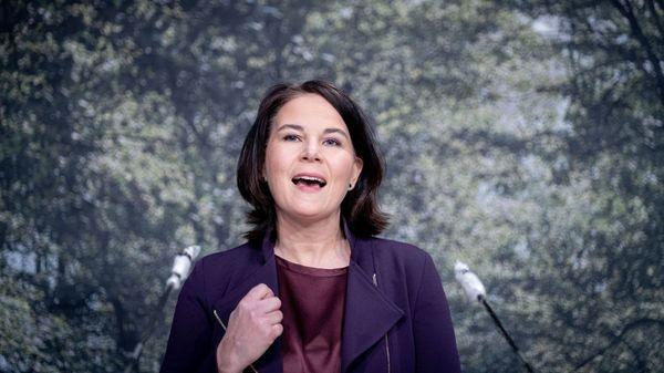 Grüne haben entschieden: Annalena Baerbock wird Kanzlerkandidatin