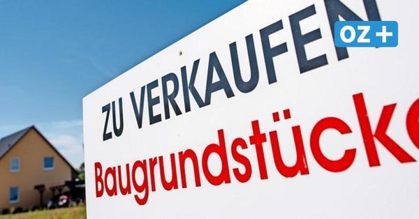 Grundstück kaufen in Rostock: So teuer ist es in den Stadtteilen