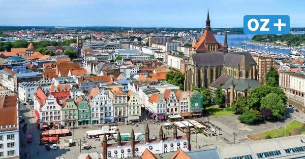 Rostock: So teuer ist es ein Einfamilienhaus – Preise nach Stadtteilen