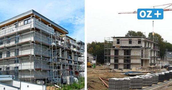 Preise steigen immer weiter: So teuer ist eine Eigentumswohnung in Rostock