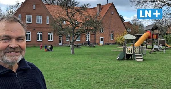Dörfer im Amt Lauenburgische Seen investieren Millionen in neue Kitas