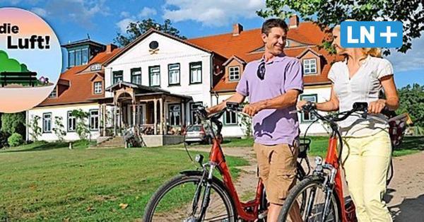 Herrenhaus-Radtour: So schön ist's im Herzogtum Lauenburg