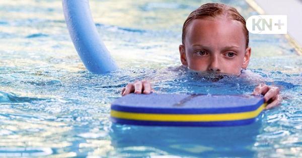 Schwimmunterricht: Tausende Kinder lernen wegen Corona nicht schwimmen