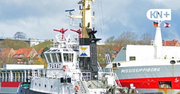 Neue Schleppfirma am Nord-Ostsee-Kanal macht SFK Konkurrenz