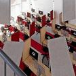 """Programmierschule """"42 Wolfsburg"""" eröffnet mit viel Prominenz"""