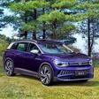 Neues SUV für China: Volkswagen stellt den ID.6 in zwei Versionen vor