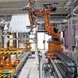 Volkswagen fährt Batterie-Produktion für Elektroautos wie ID.3 und ID.4 hoch