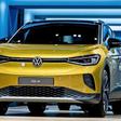 ID.4 GTX: Volkswagen stellt erste Sportversion der E-Auto-Familie vor