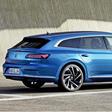 Sportliche Limo aus Wolfsburg: VW startet Auslieferung von Arteon R im Frühjahr