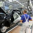 Halbleiter-Engpass bei VW: Frühschicht Ende April soll ausfallen