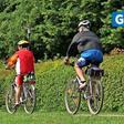 Mit dem Fahrrad unterwegs – so geht es ohne Rückenschmerzen und taube Finger