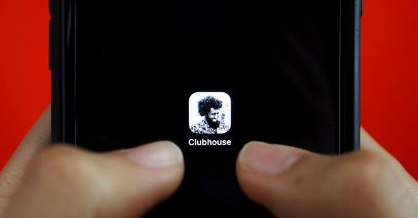Clubhouse closes new round of funding that would value app at $4 billion -source