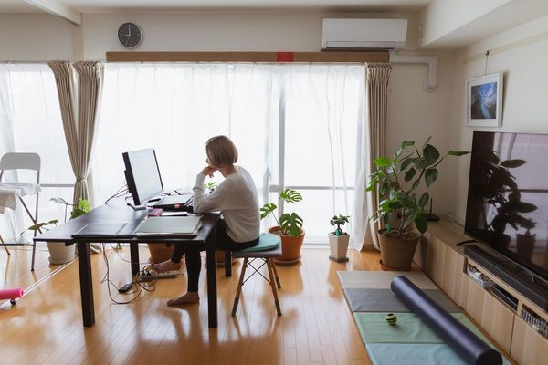 I Asked 2,000 People About Their Remote Work Experience—Here's What They Shared