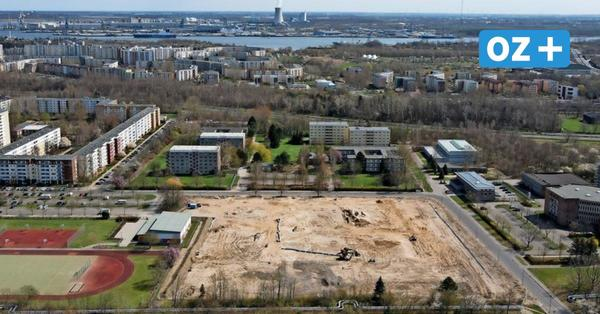 600 Studenten, 100 Millionen Euro Baukosten: Bund baut Elite-Hochschule in Rostock