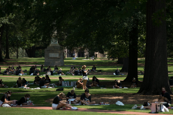 Flagship universities fail to enroll Black and Latino high school graduates from their state