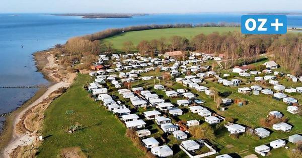 Neuer Pächter für Campingplatz Boiensdorf: Interesse groß, Dauercamper verzweifelt