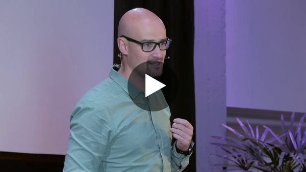 """""""I was never trained for this!""""  