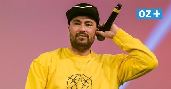 Corona überraschte Rapper Marteria im Angelurlaub in Venezuela