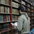 Hunting For Books In The Ruins: How Rebel Librarians Found Hope In Syria
