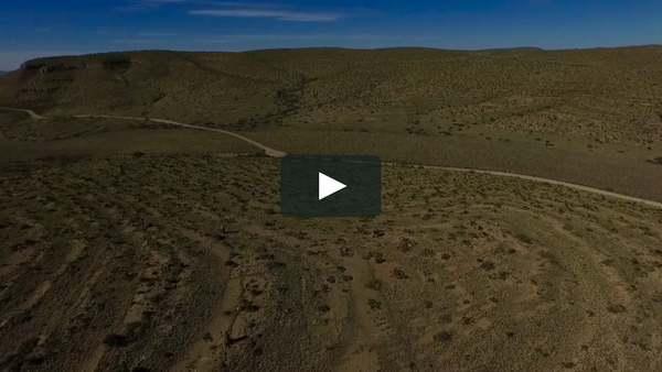 Gulleys for Grassland Restoration #12: Chupacabra Dam