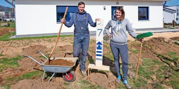 Haus bauen in Rostock: Wo finde ich noch Bauland? Wie teuer ist ein Haus? Alle Antworten im Immobilien-Spezial