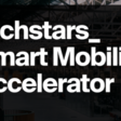 Techstars Smart Mobility Accelerator I Virtual Demo Day