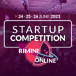 Startup Competition del WMF2021