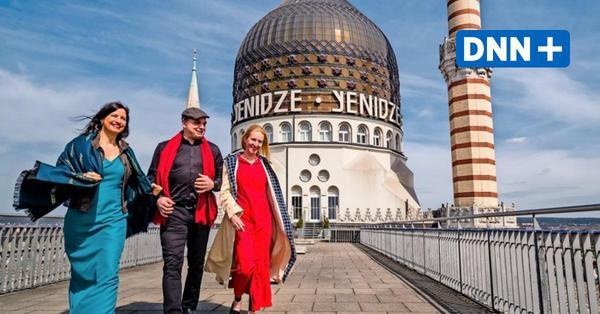 Kultur unter Glas: Crowdfunding für die Wiederbelebung der Yenidze-Kuppel