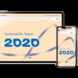 Creating Sustainable Value: Merck Publishes Sustainability Report for 2020