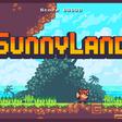 SunnyLand: A WebGL Playground platformer