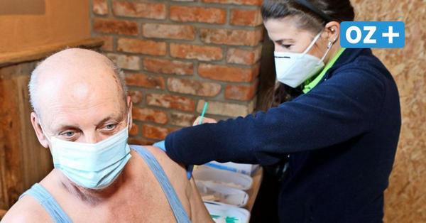 """Corona-Impfung in MV: 400 Dosen Astrazeneca in nur 8 Stunden bei """"Karls"""" verimpft"""
