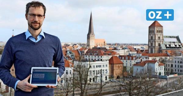 Klima retten mit Karten: Start-up aus Rostock weist Städten den Weg