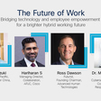 Employees choose hybrid: A look into the workforce of the future - The Cisco News Network - APJC