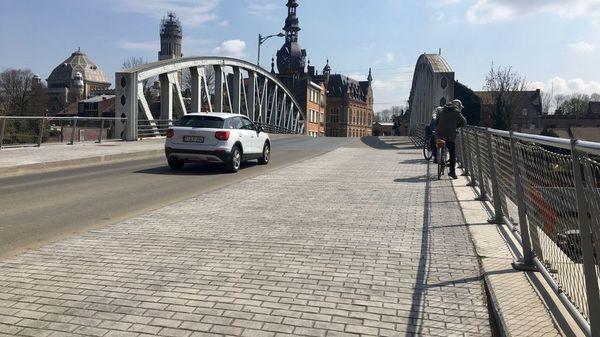 Covid-19 : la Belgique rouvre ses frontières - België opent de grenzen