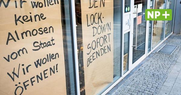 Bundes-Notbremse: So reagiert Hannovers Handel auf den Entwurf