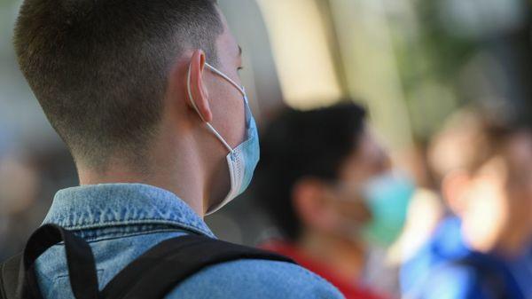 Schule in Zeiten von Corona: Zahl der Schulabbrecher könnte sich durch Pandemie verdoppeln