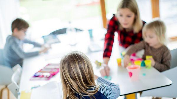 Kinderkrankentage sollen nochmals erhöht werden