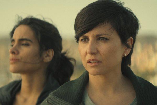 'La unidad' de Movistar+ arranca el rodaje de su temporada 2