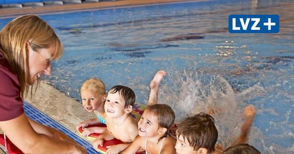 Wegen Corona sind Schwimmkurse für 1000 Kinder in Leipzig ausgefallen