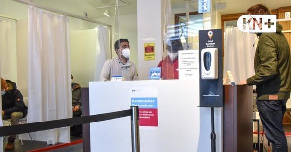 Viele positive Corona-Tests in Kiel: Kurze Aufregung nach falschen Ergebnissen