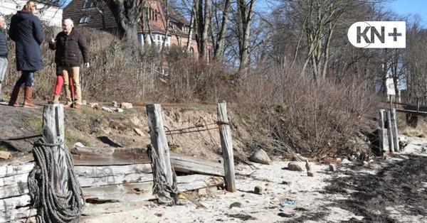 Stadt Kiel sucht eine Lösung: Ist jetzt Schluss mit Party am Kleinen Strand